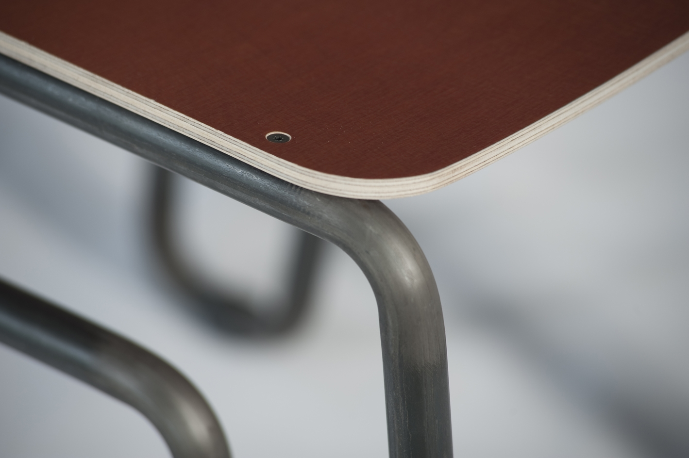 Zoom chair detail