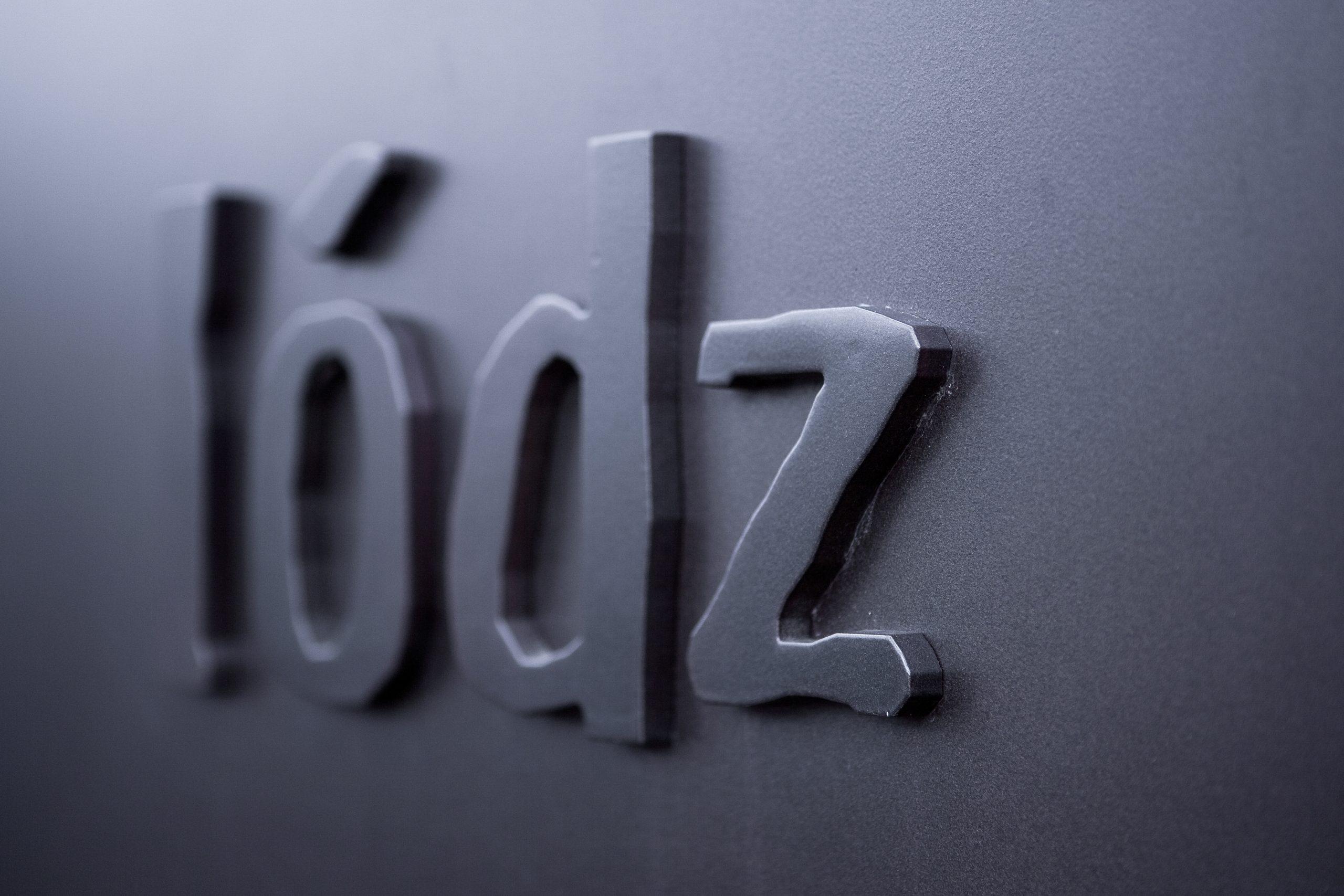 Lodz store logo