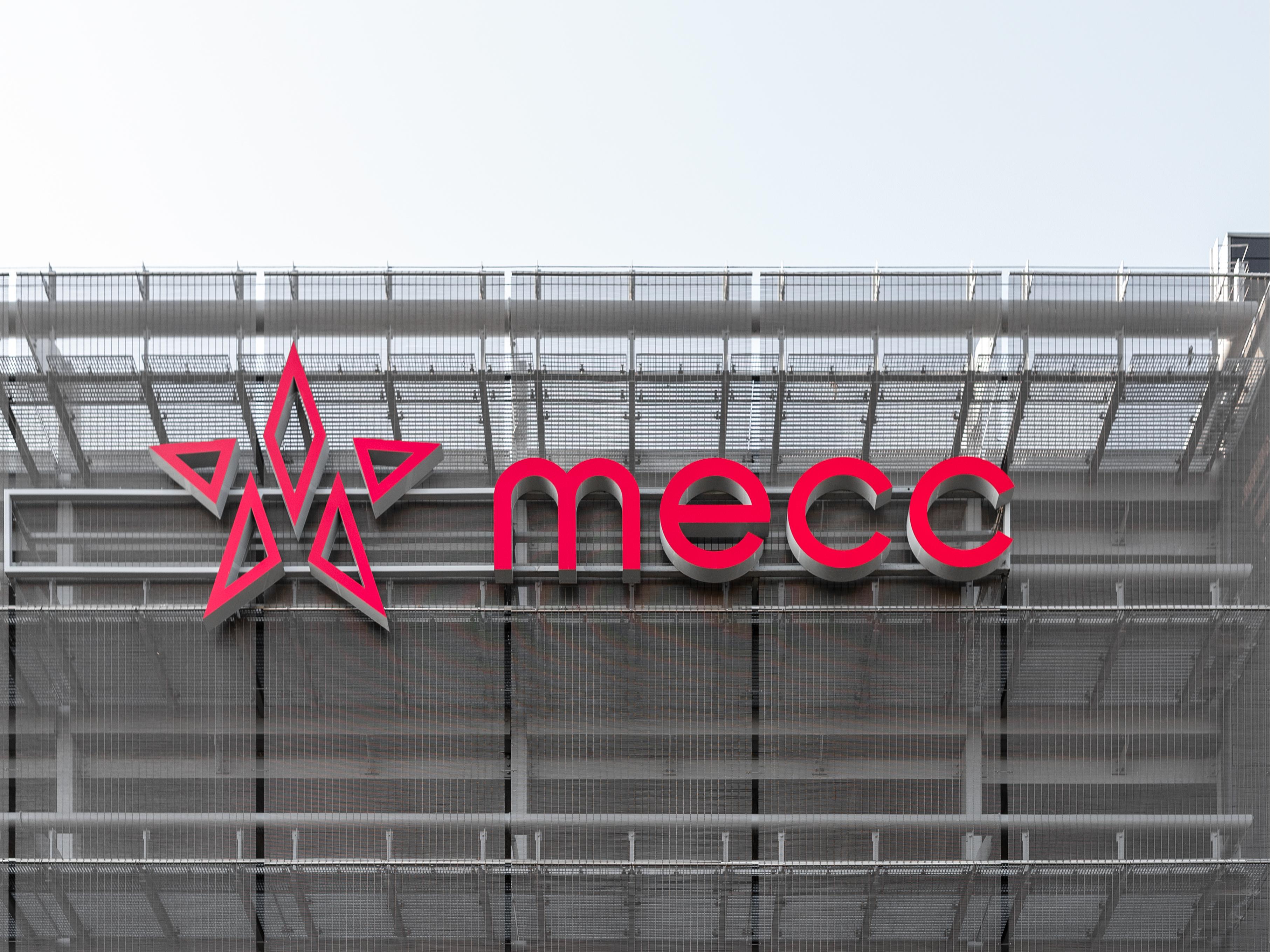Mecc logo
