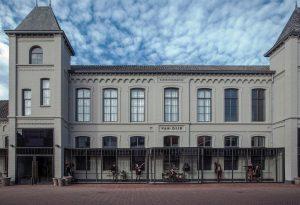 Van Dijk store waalwijk