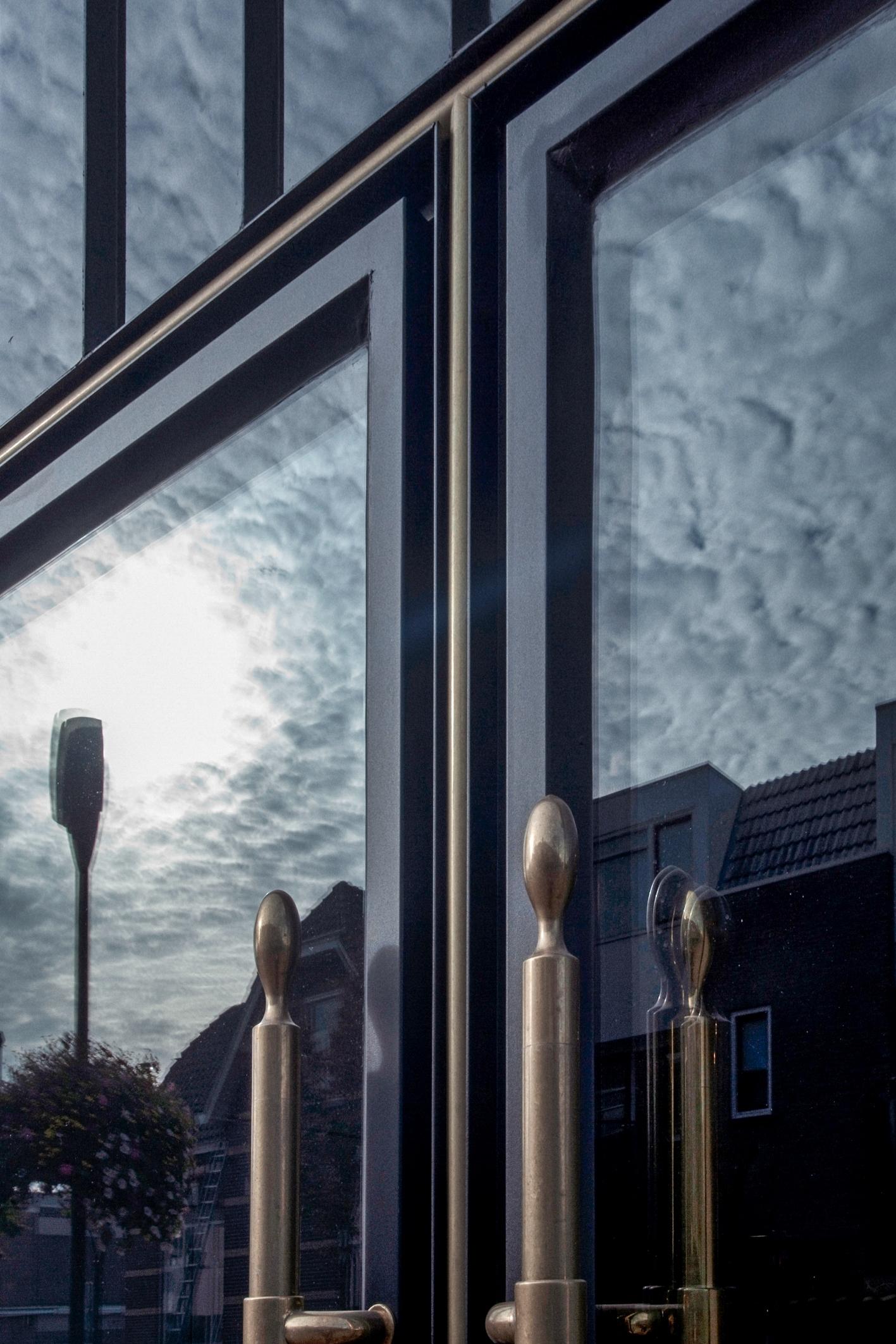Van Dijk door detail waalwijk