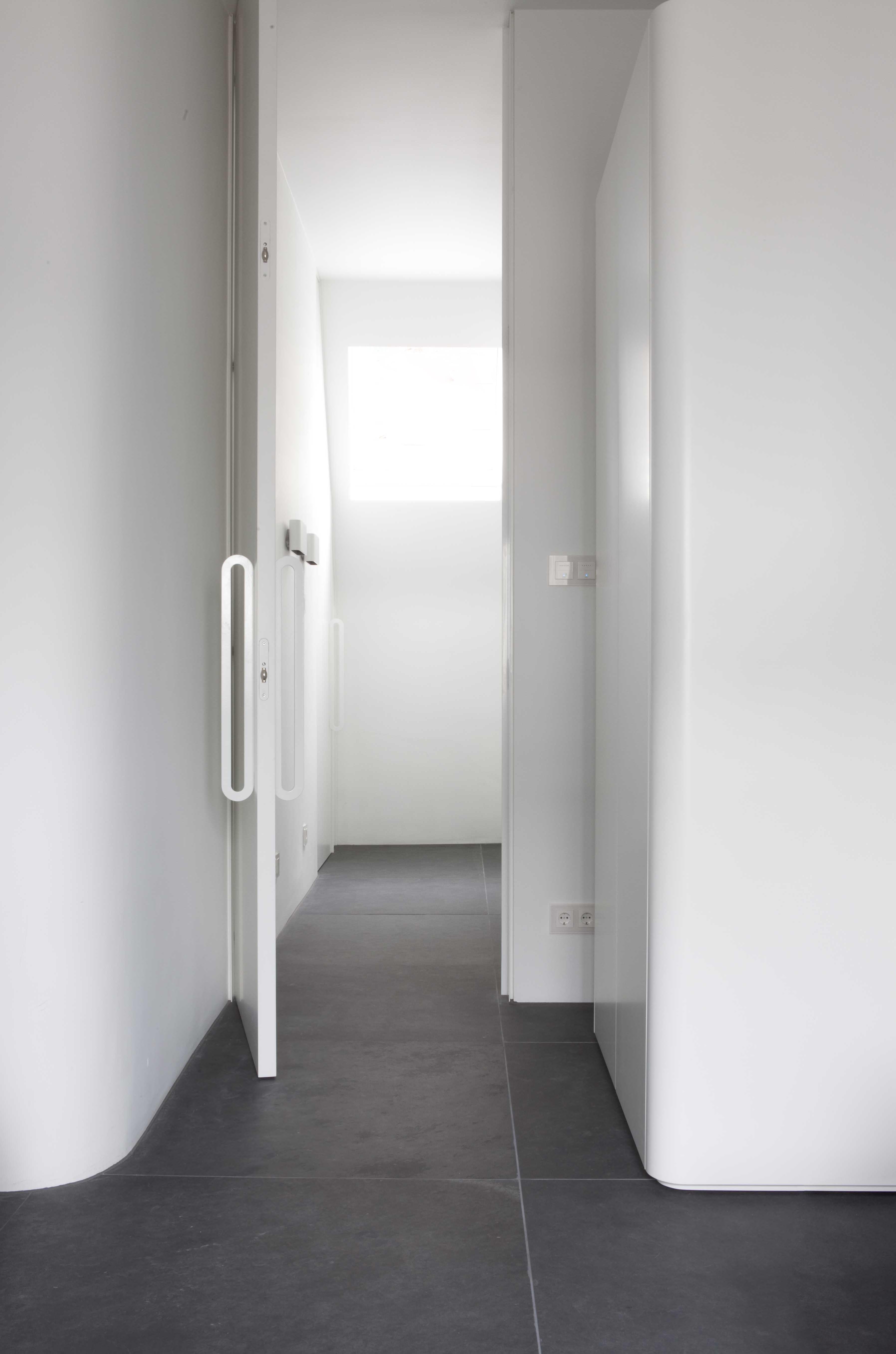 Door modern living