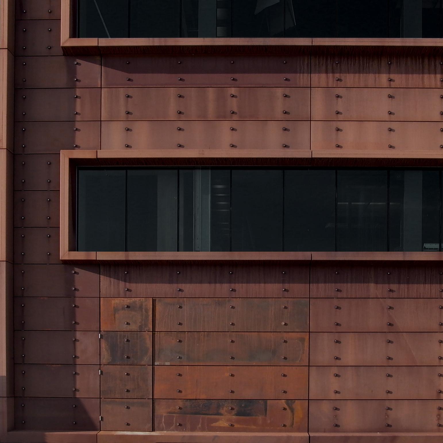 G-star amsterdam window design